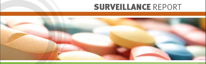 Surveillance of antimicrobial consumption in europe