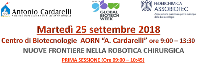 biotech week areaDM